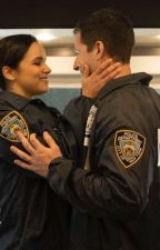 Brooklyn Nine-Nine One Shots (Mainly Peraltiago) by UndeadSoldierShady