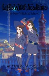 The New Witch at School by aztecgoth