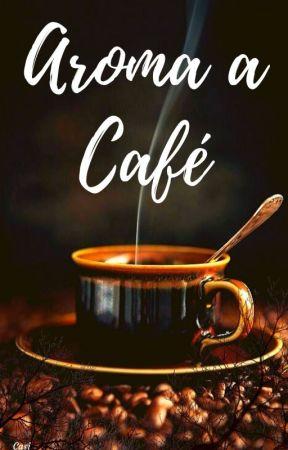 Aroma a Café by Casi1310