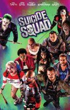 Suicide Squad: Parent Scenarios by Davidsmate24