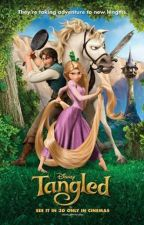 Tangled (OC's Added) by DracoHero735