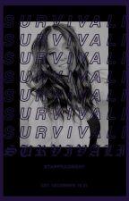 Survival Instinct ━━ S. SALVATORE ✓ by starfragment
