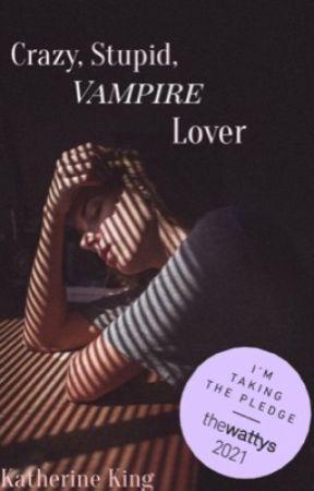 Crazy, Stupid, Vampire Lover by mayhemarvel