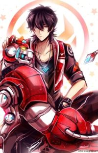 Keith One Shots (Voltron)  cover