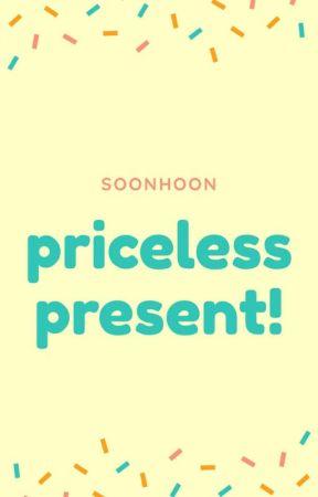 《ksy ; ljh》 priceless present. by Syubbin