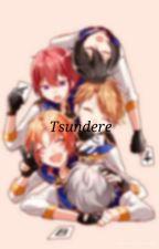 Tsundere   Ensemble Stars! by strawberry_ensemble