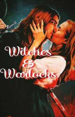 Witches & Warlocks by sofkngrunge