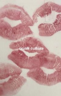 ✔ CRUSH CULTURE ━ ben hardy cover