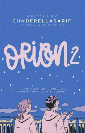 ORION 2 by CiinderellaSarif