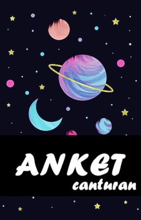 Anket by canturan0