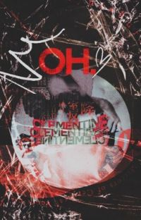 Oh, Clementine ━ Ron Weasley cover
