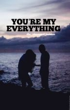 you're my everything ~FILLIE AU~ by the_strangest_person