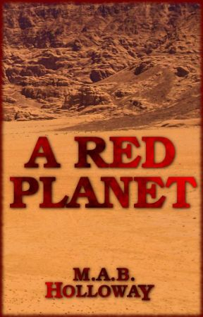 A Red Planet by mabholloway