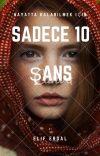 SADECE 10 ŞANS cover