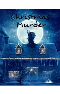 Christmas Murder//Completed cover