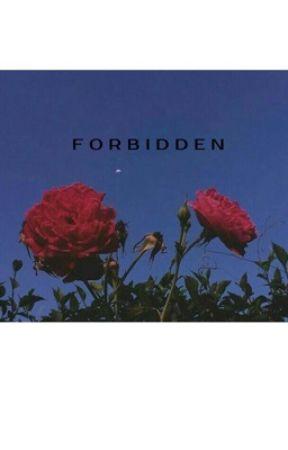 ~Forbidden~  by piranhaparty