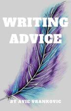 Writing Advice by damnallgoodnamesgone