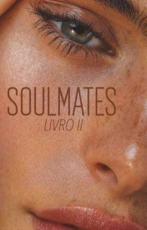 Soulmates II by najabchamp