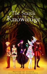 The Search for Knowledge: New Beginnings cover