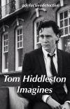 Tom Hiddleston/Loki Imagines cover