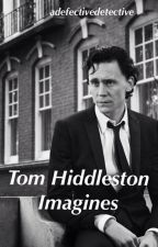 Tom Hiddleston/Loki Imagines by adefectivedetective