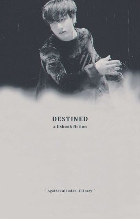 DESTINED [EDITING]  by solarisleo