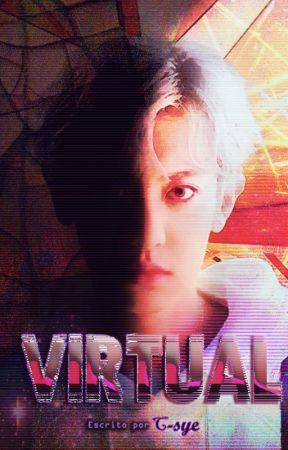 [EXO] VIRTUAL | 3S (ChanBaek) by C-SyeUniverse