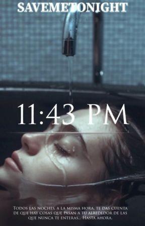 11:43 PM by savemetonight