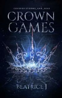 Crown Games cover
