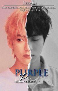 PURPLE LİLACS   Taejin cover
