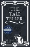 The Tale Teller cover