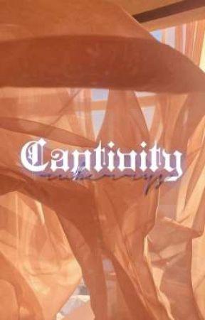 Captivity | Taekook ✔ by demonisadae-