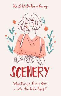 SCENERY cover