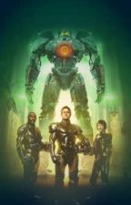 Pacific Rim One Shots by TheCrazyWolfgirl