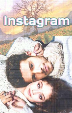 RUGGAROL ™ Instagram | Concluída  by love0ruggarol