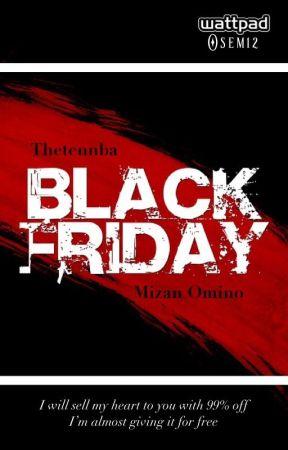 Black Friday by thetennba