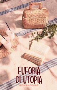 euforia di utopia cover