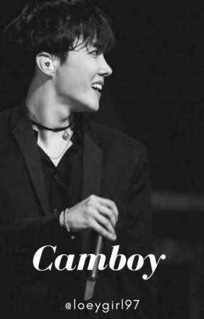 Camboy ♡ by loeygirl97