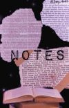 Notes [VKOOK] cover
