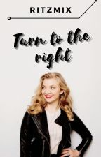 Turn to the right | Doctor Who by ritzmix