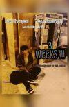( ChanBaek , KrisBaek ) 3 WEEKS !!! - ONESHOOT cover