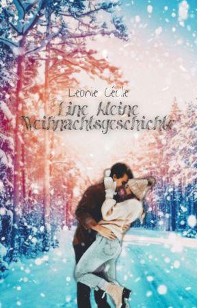 Eine kleine Weihnachtsgeschichte (beendet) by leoniececile