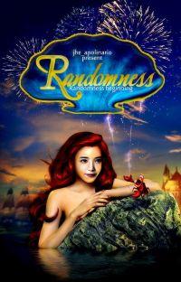 Randomness [Ang Kaetchosan ni Jhe] cover