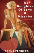 The Daughter Of Love & Mischief by Lone-wolf-fanfics