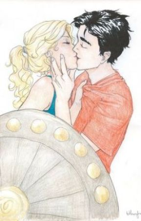 Percy x piper fanfiction