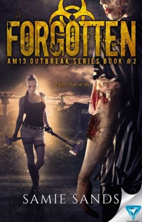 Forgotten (Sample Only, Now on KU) by SamieSands