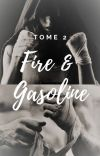 Fire & Gasoline - Tome 2 [EN COURS] cover