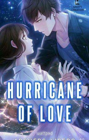 Hurricane of Love by archers_libero
