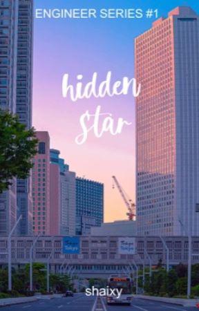 Hidden Star (Engineer Series #1) by shaixy-