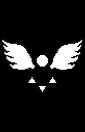 Delta Rune stuff by SapphireCheetah